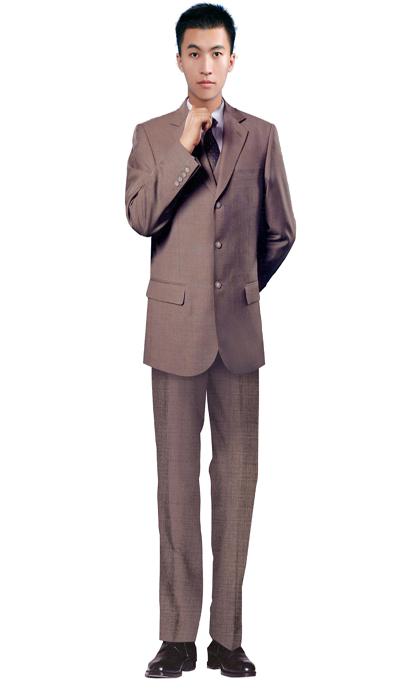 对于服务员服装的穿着打扮有那些要求呢?