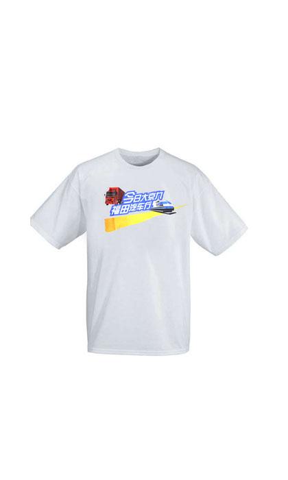 北京定做T恤