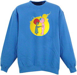 冬装文化衫