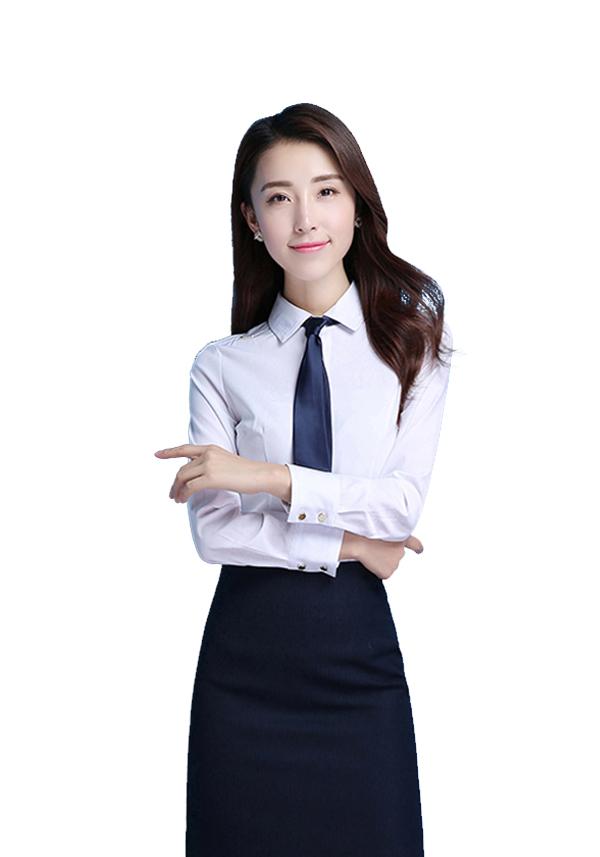 女士衬衫1