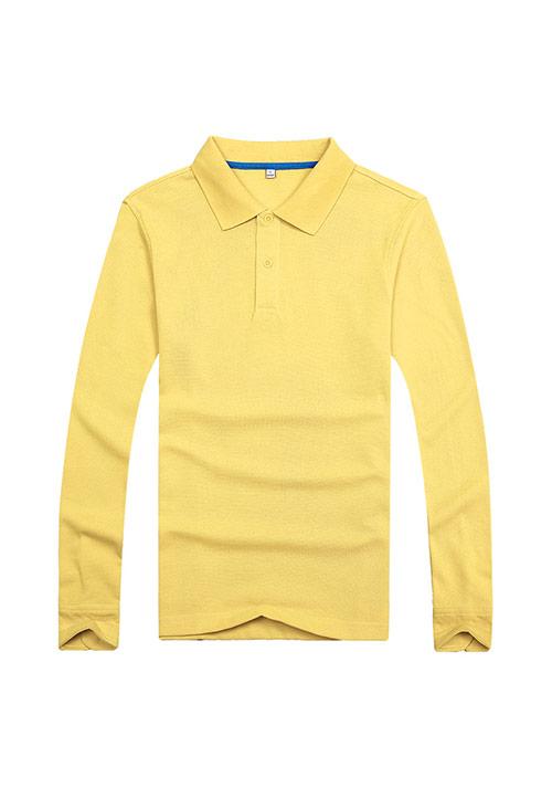 全棉长袖文化衫