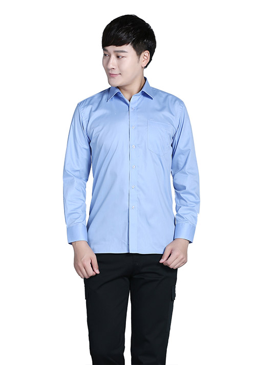 企业员工定制衬衫需要考虑哪些