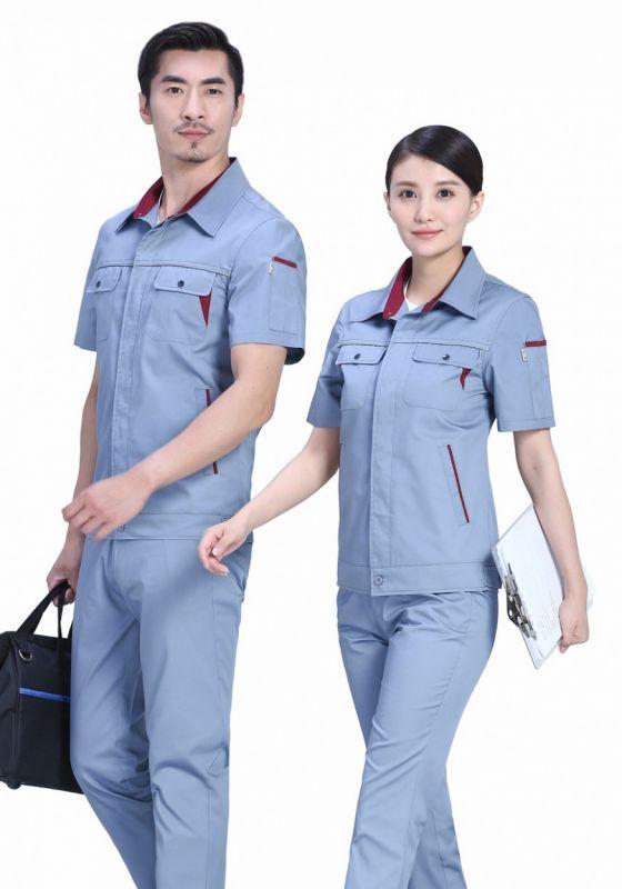 工作服与职业装的区别