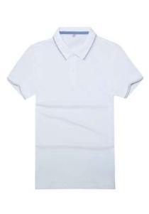 定做POLO衫选什么POLO衫面料比较好?