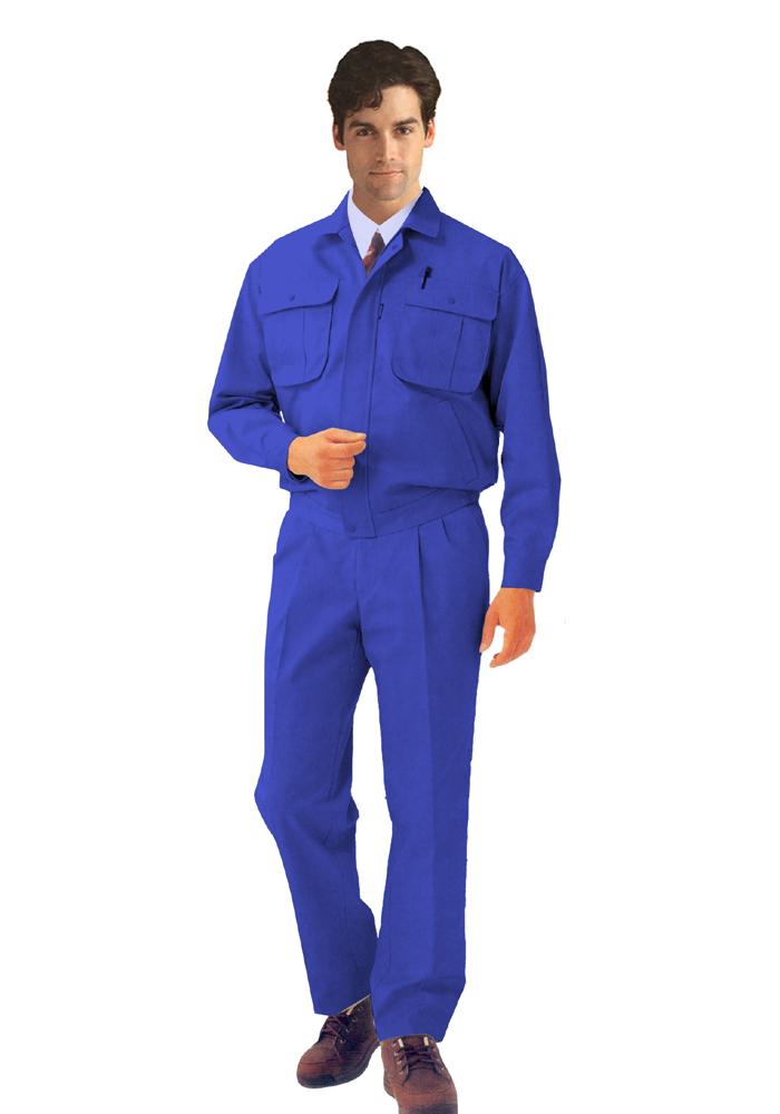 定制劳保工作服的种类都有哪些?