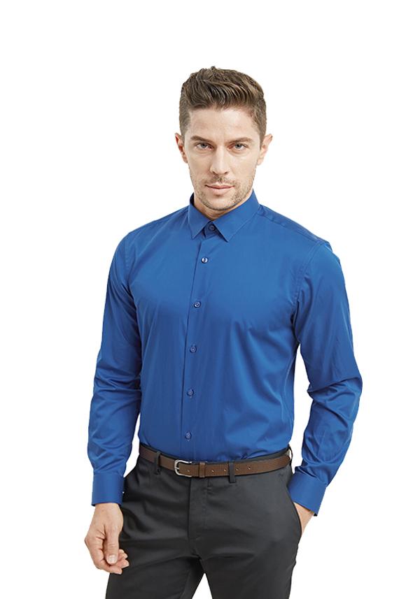 男士职业时尚衬衫