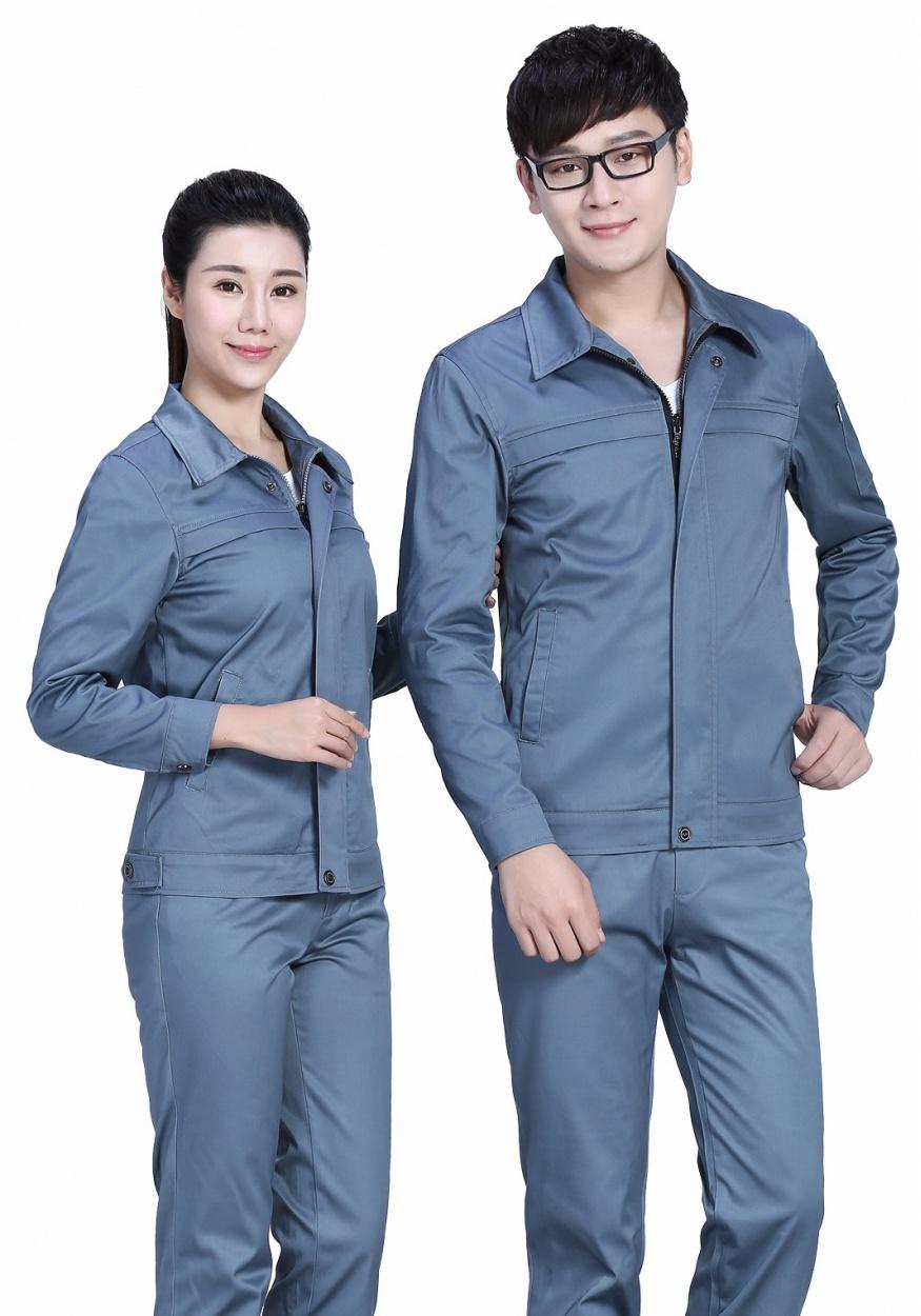 纯棉工作服好不好?纯棉工作服有哪些优缺点?