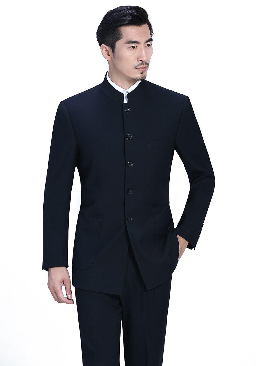 西装款式应该怎么选,西装搭配需要注意哪些