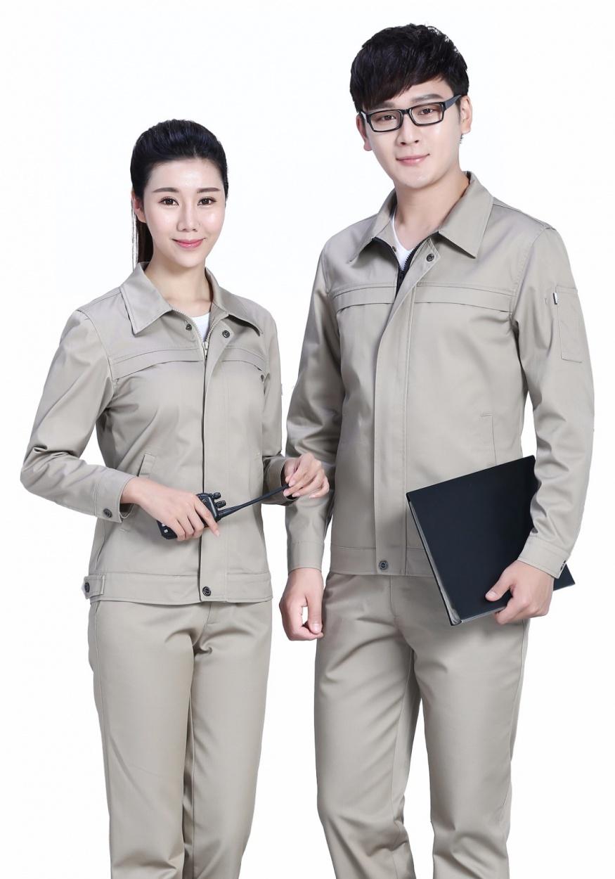 定做工作服都有哪些材质,如何选择定做工作服材质
