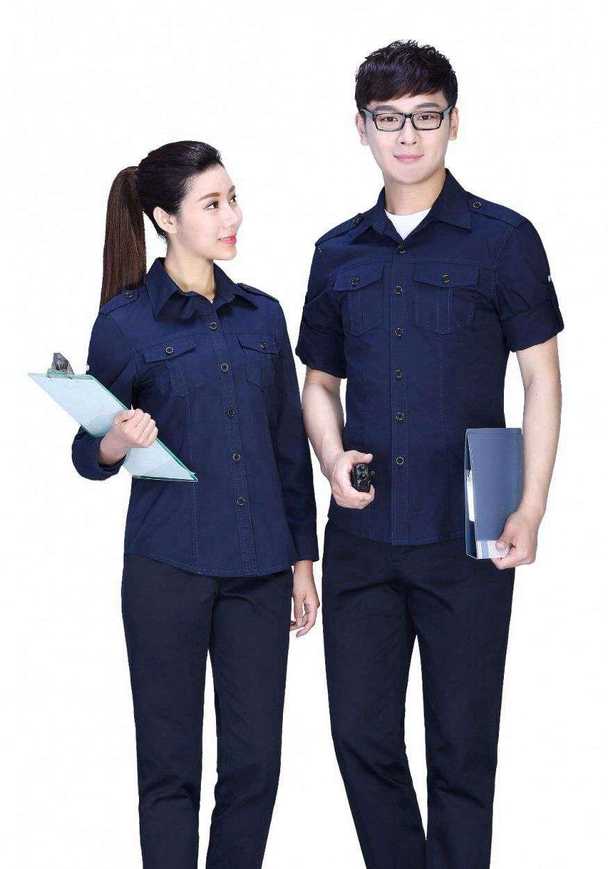 冬季棉服工作服的特点,冬季棉服工作服的保养技巧