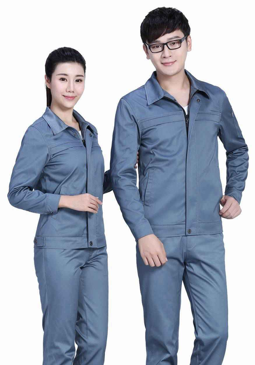 机械厂工作服具体要求有哪些,机械厂工作服面料特性有哪些?