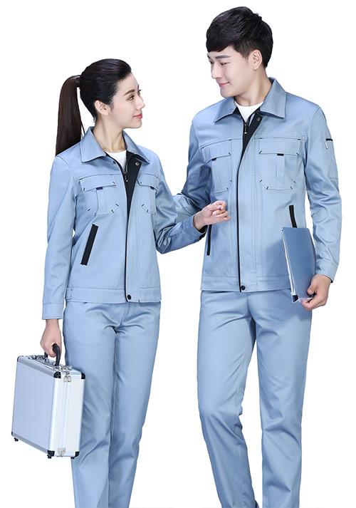 什么是防静电服?订做防静电服穿着上有哪些注意事项?