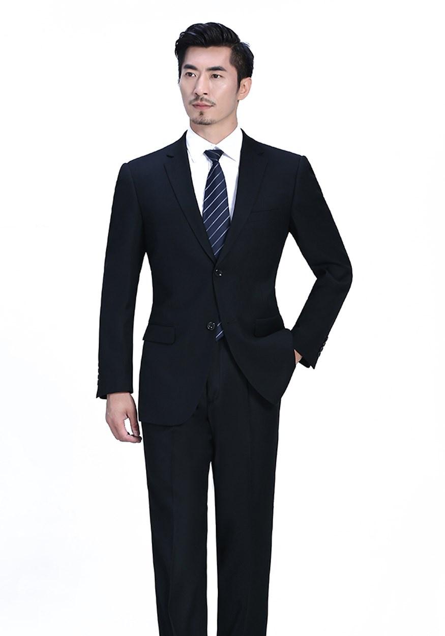 定制西服的流程以及为什么定制西服更受男性认可呢?